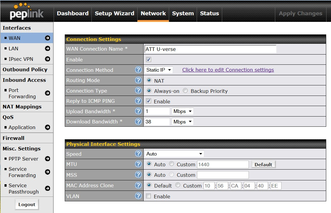 how to make your router get a new public ip